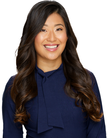 April Yang, Attorney