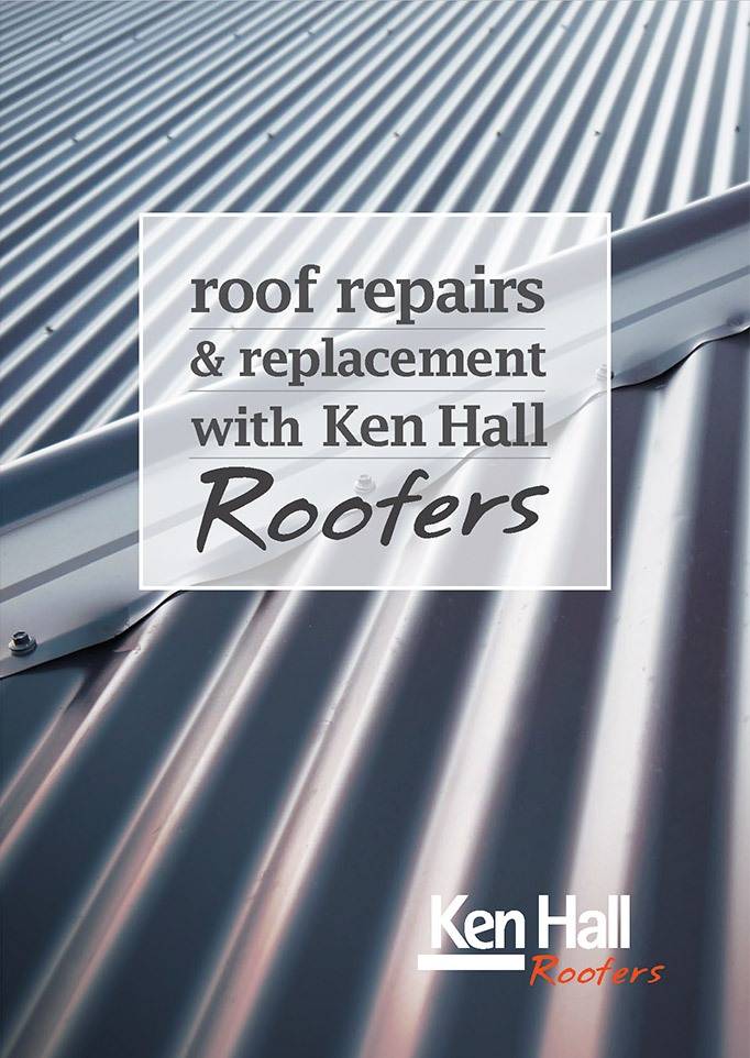Thumb Roofing Brochure