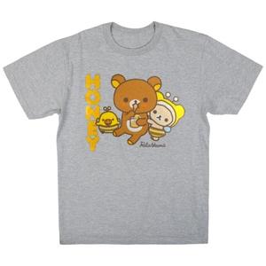 Rilakkuma Grey T-shirt