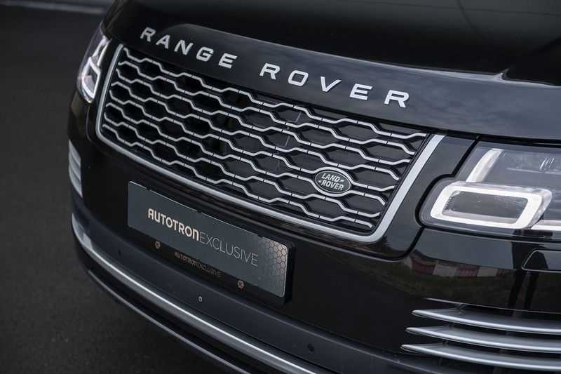 Land Rover Range Rover P400e LWB Autobiography Rear Executive Class Seats afbeelding 14
