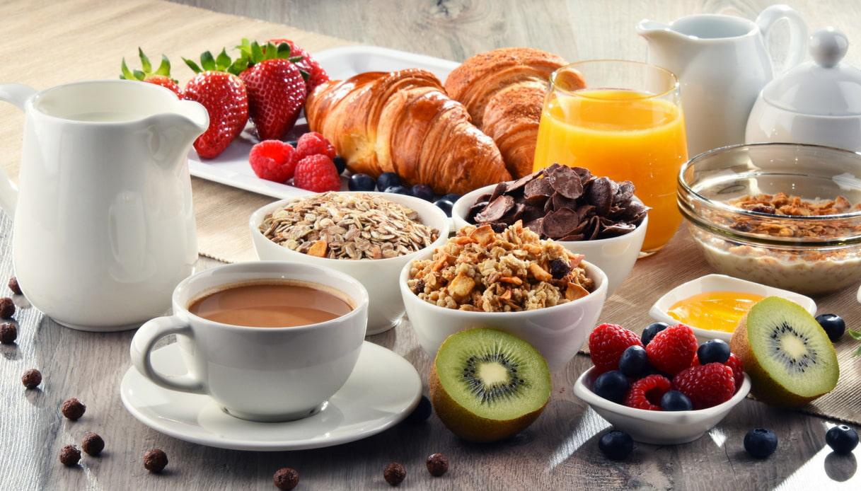 Una colazione povera in gioventù è legata alla sindrome metabolica in età adulta