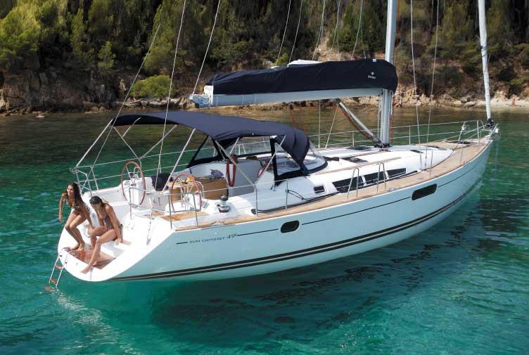 Premier Yachts