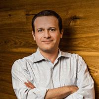 Joseph Essas, CTO @ OpenTable