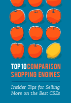 Top 10 Comparison Shopping Engines