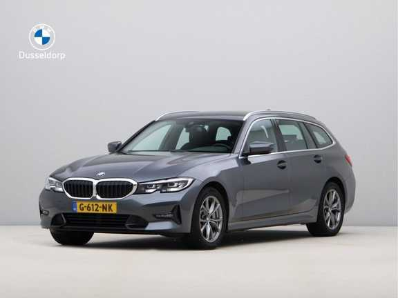 BMW 3 Serie Touring 330i Executive Edition