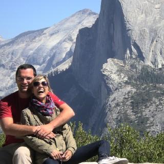 Yosemite, USA 2010