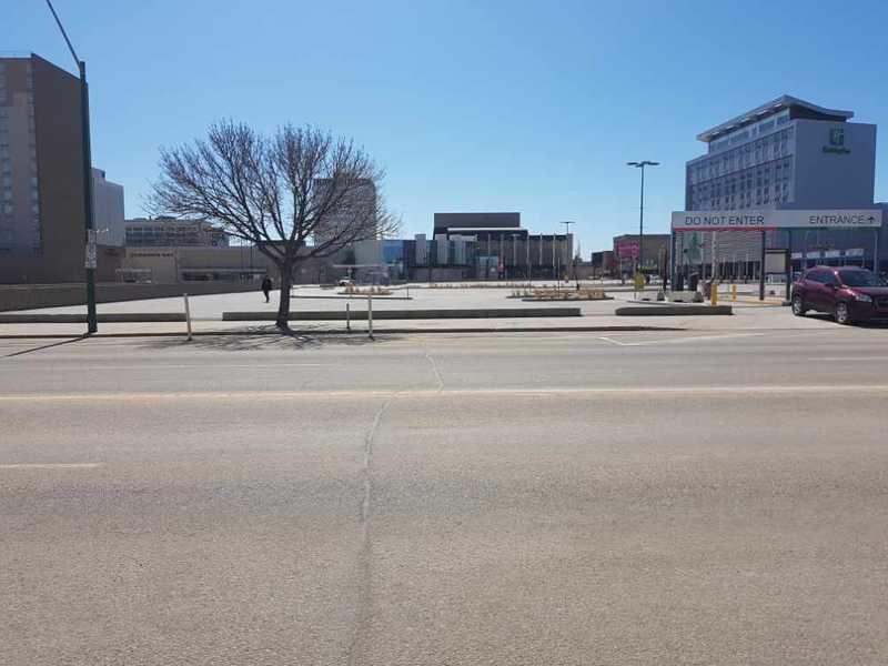 North of Midtown, Saskatoon