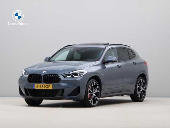 BMW X2 sDrive20i High Exe M-Sport