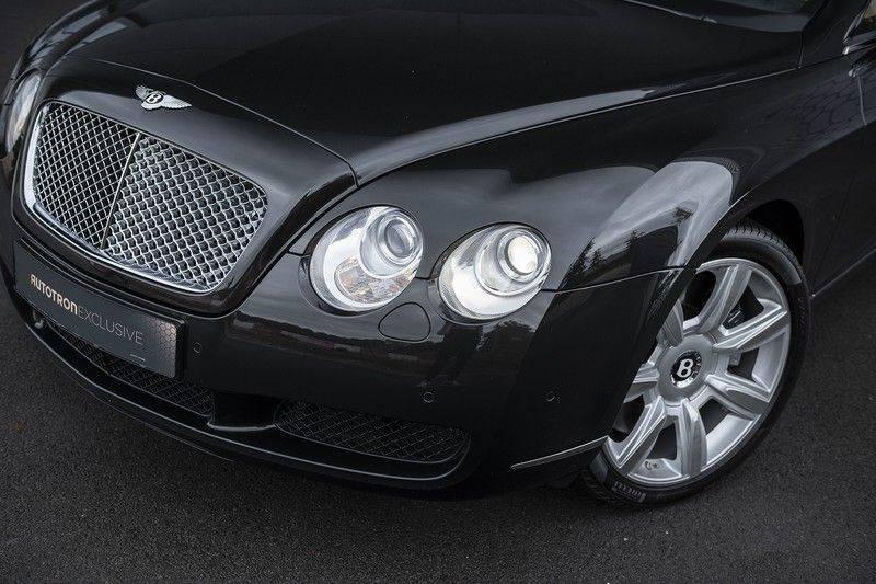 Bentley Continental GT 6.0 W12 GTC Massage Stoelen + Verwarmde Stoelen + Cruise Control afbeelding 12