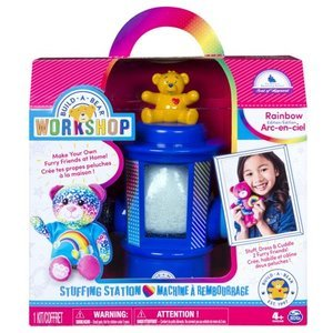 Spin Master Build-A-Bear Stuffing Station