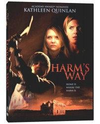 cover Harm's Way