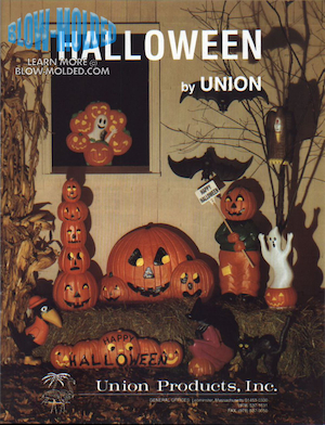 Union Products Halloween 2000 Catalog.pdf preview