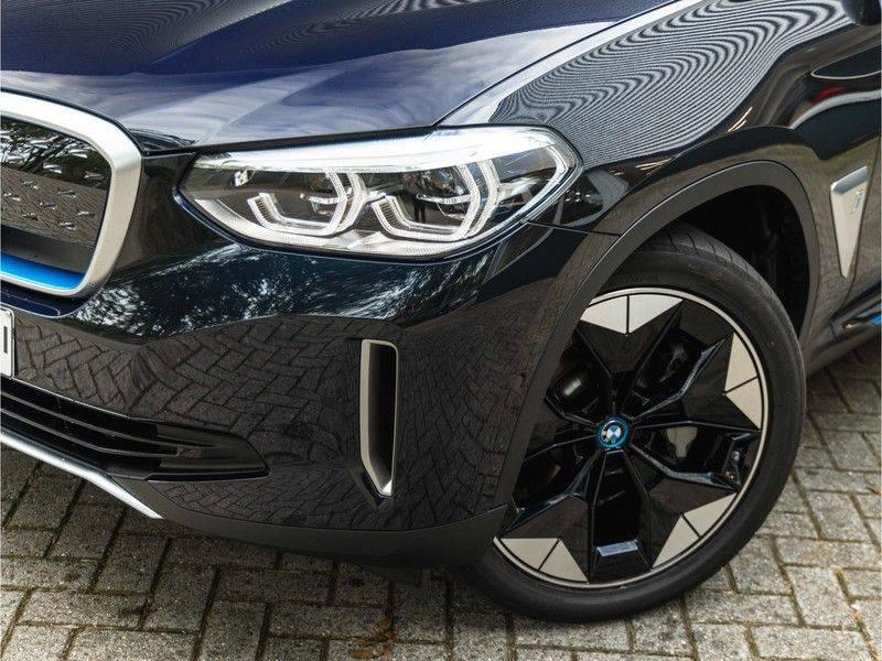 BMW iX3 High Executive - Trekhaak - Direct Beschikbaar! afbeelding 8