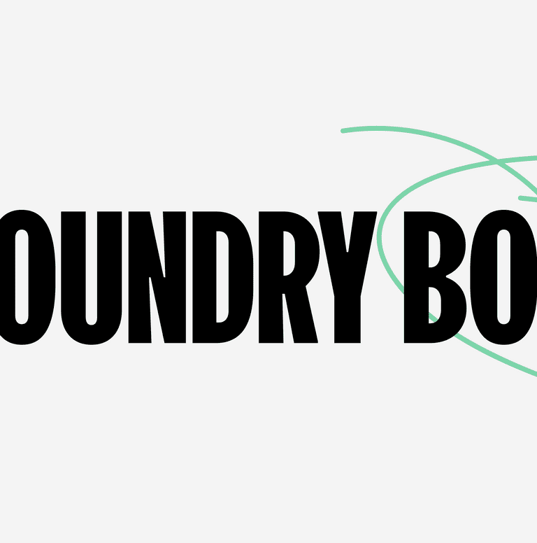 Food Foundry Bootcamp 2