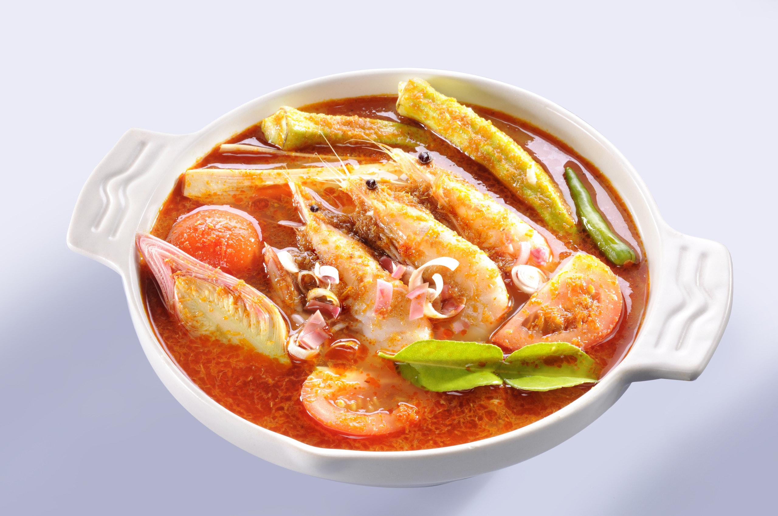 Buy Khimyan Thai Tom Yam Sauce