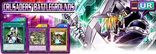 Box Review: Crusaders' Battlegrounds | Duel Links Meta