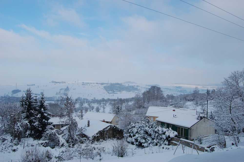 Village de Morey le village