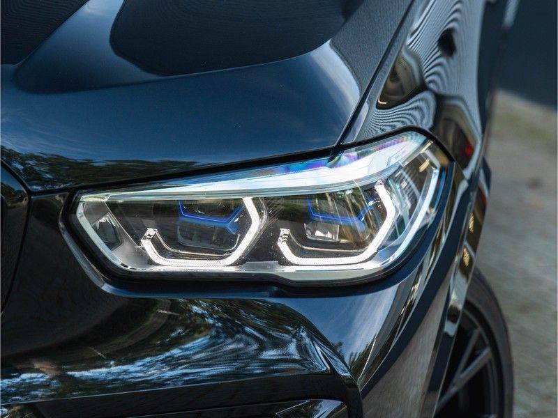BMW X5 M Bowers & Wilkins - Stoelventilatie - Night Vision afbeelding 10