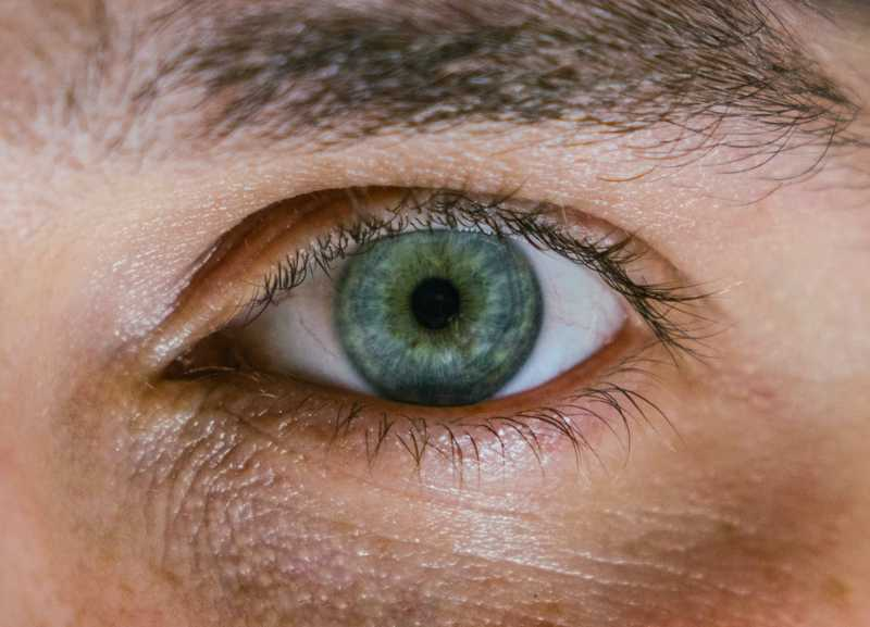 How Does Cannabis Affect Your Eyes?