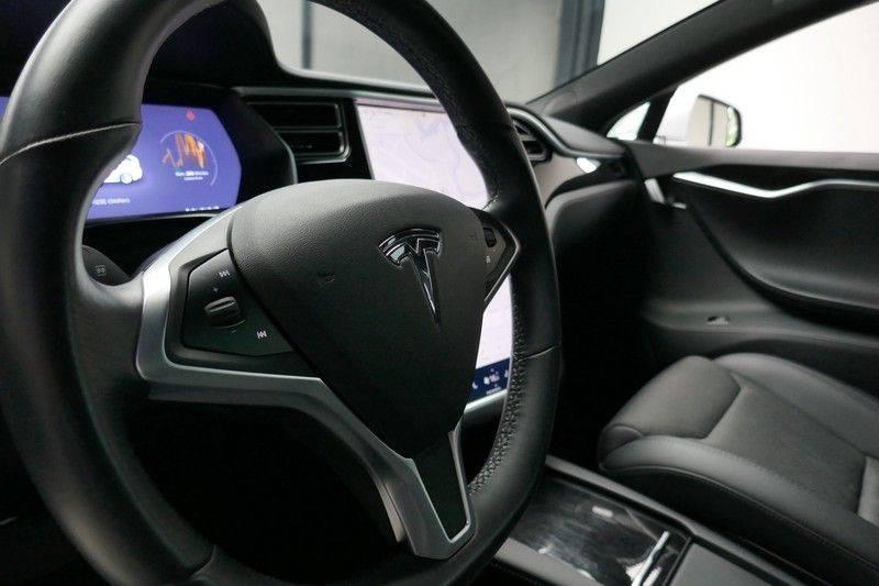 Tesla Model S 75D 4% Autopilot - ex.BTW afbeelding 18