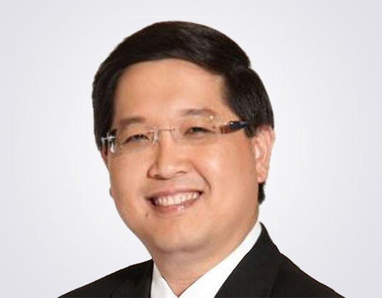 LAM Yi Young
