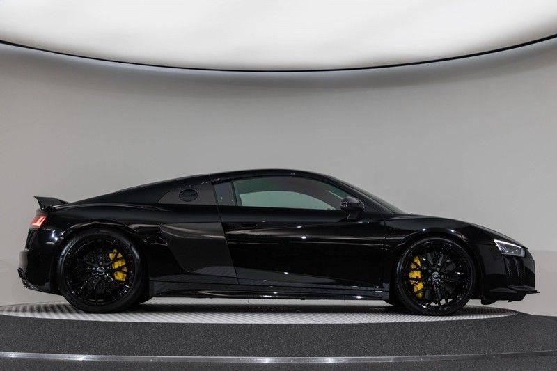 "Audi R8 Exclusive 5.2 FSI V10 Plus 610pk Quattro Volleder+Memory Carbon-Int+Ext MagneticRide VirtualCockpit B&O Keramisch Keyless Navi/MMI 20"" Camera Pdc afbeelding 2"