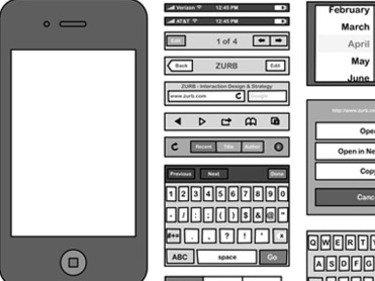 Iphone sketchsheets