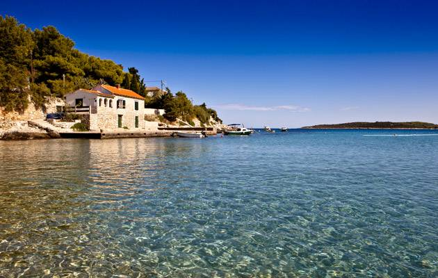 Enjoy luxury yacht charters to Croatia's secret getaways