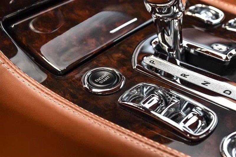 Bentley Brooklands 6.75 V8 (1 VAN 550) SLECHTS 19DKM afbeelding 9