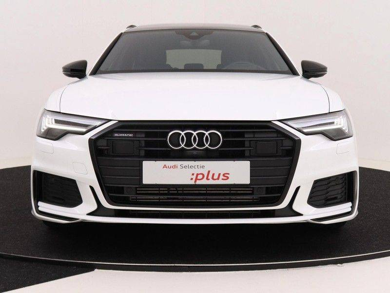 Audi A6 Avant 55 TFSI e 367 pk quattro Competition   Panoramadak   Assistentiepakket Tour/City   B&O   Comfortstoelen met massage/ventilatie   Keyless Entry   Verlengde fabrieksgarantie   afbeelding 10