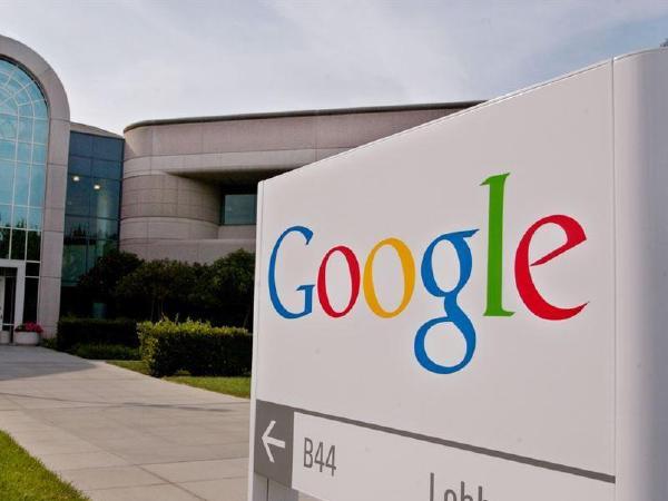 구글 임금 남녀차별. 미국 노동부 자료제출요구