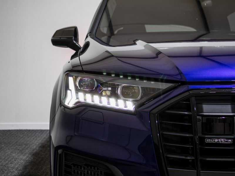 Audi Q7 60 TFSI e quattro Competition | Adaptive Air | Adapt.Cruise | Bose Premium Sound | Trekhaak  | Head-Up | Matrix LED | afbeelding 5