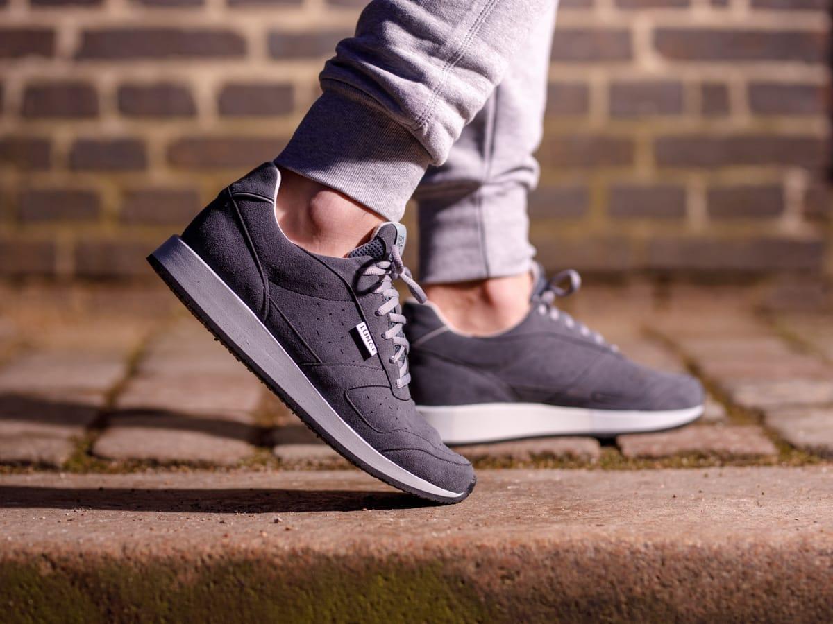 online store 8322a d28db Bequemschuhe, Laufschuhe und Sneaker aus Deutschland / Lunge ...