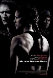 cover Million Dollar Baby