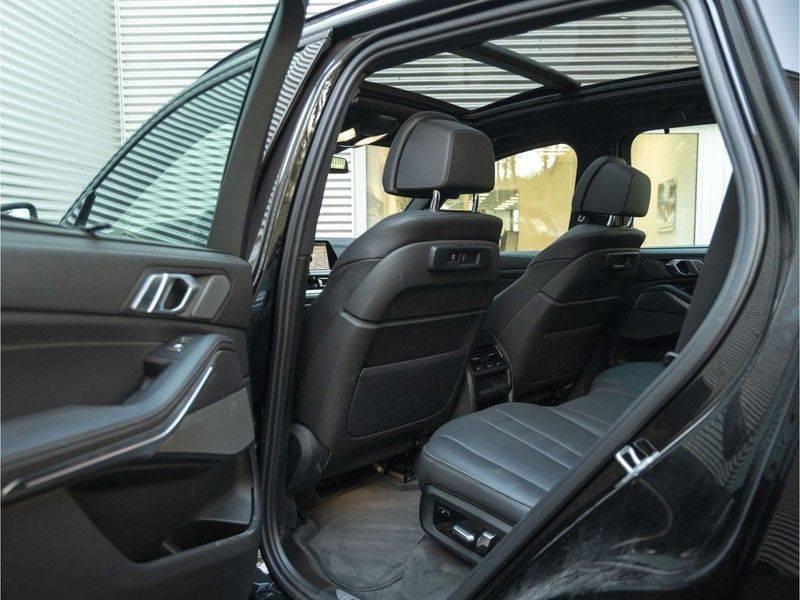 BMW X5 xDrive40i M-Sport - 7-Zits - Driving Ass Prof - Trekhaak - Head-up afbeelding 16