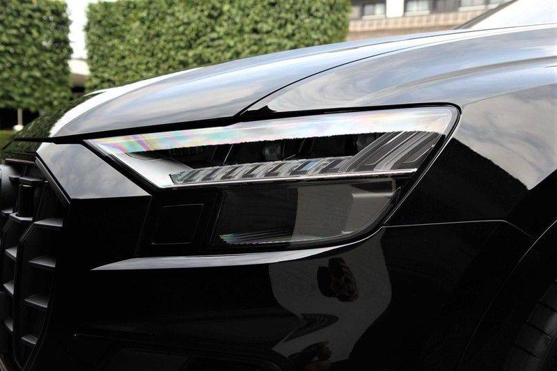 Audi SQ8 4.0 TFSI SPORT.DIFF+HEAD-UP+ALCANTAR.HEMEL+23INCH afbeelding 7