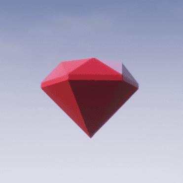 Red Gem Model