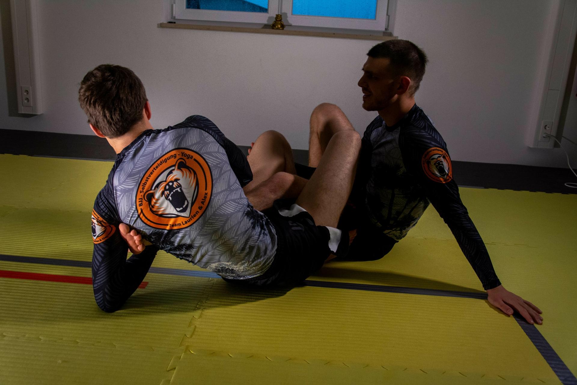 MMA für Jugendliche in München