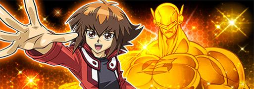 Spunky Jaden | YuGiOh! Duel Links Meta