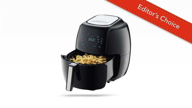 GoWise 8-In-1 Air Fryer