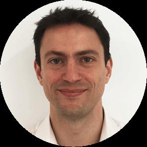 Oren Cohen, Zen Educate Co-founder