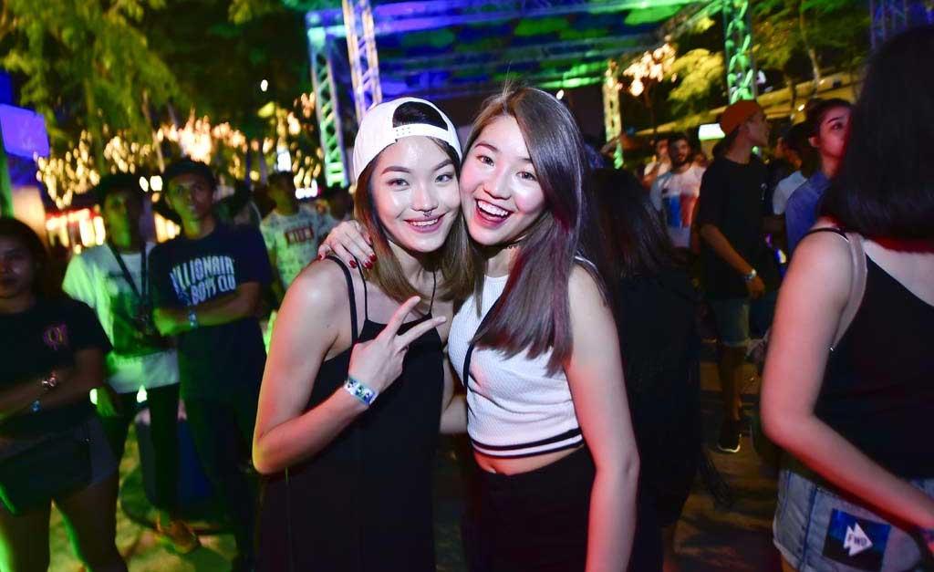 Fenomena Mahasiswa Pergi Ke Diskotik Atau Club Malam