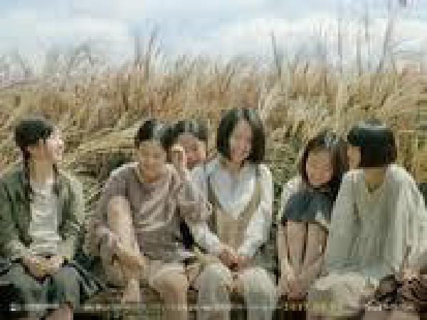 정대위-나비, 영화 '귀향, 끝나지 않은 이야기' 시사회 개최