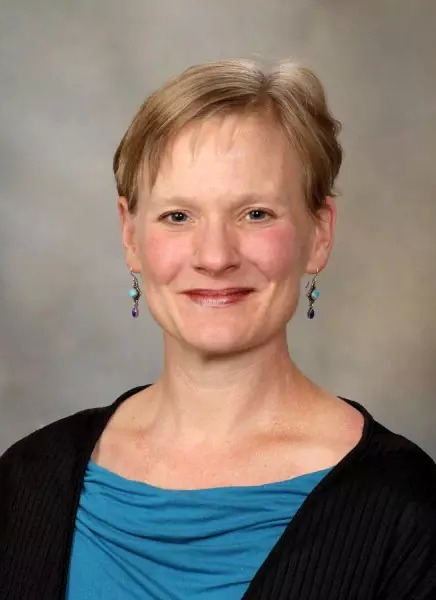 Dr. Margaret Dow
