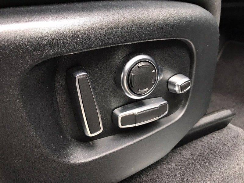 Land Rover Range Rover Sport 5.0 V8 SC HSE P525 Dynamic, 525PK, ACC, Pano, Meridian, Luchtvering, Keyless, Soft-Close, Head-Up, Camera, Matrix, Lane Assist, afbeelding 9