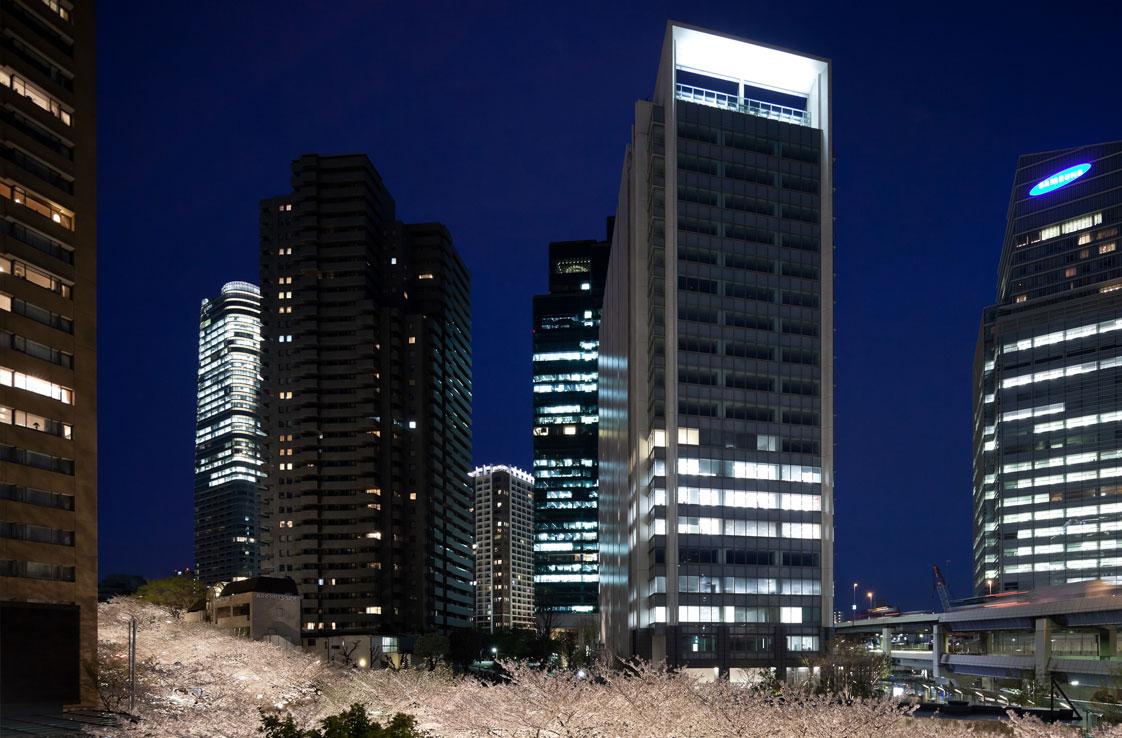 Templarbit office tokyo