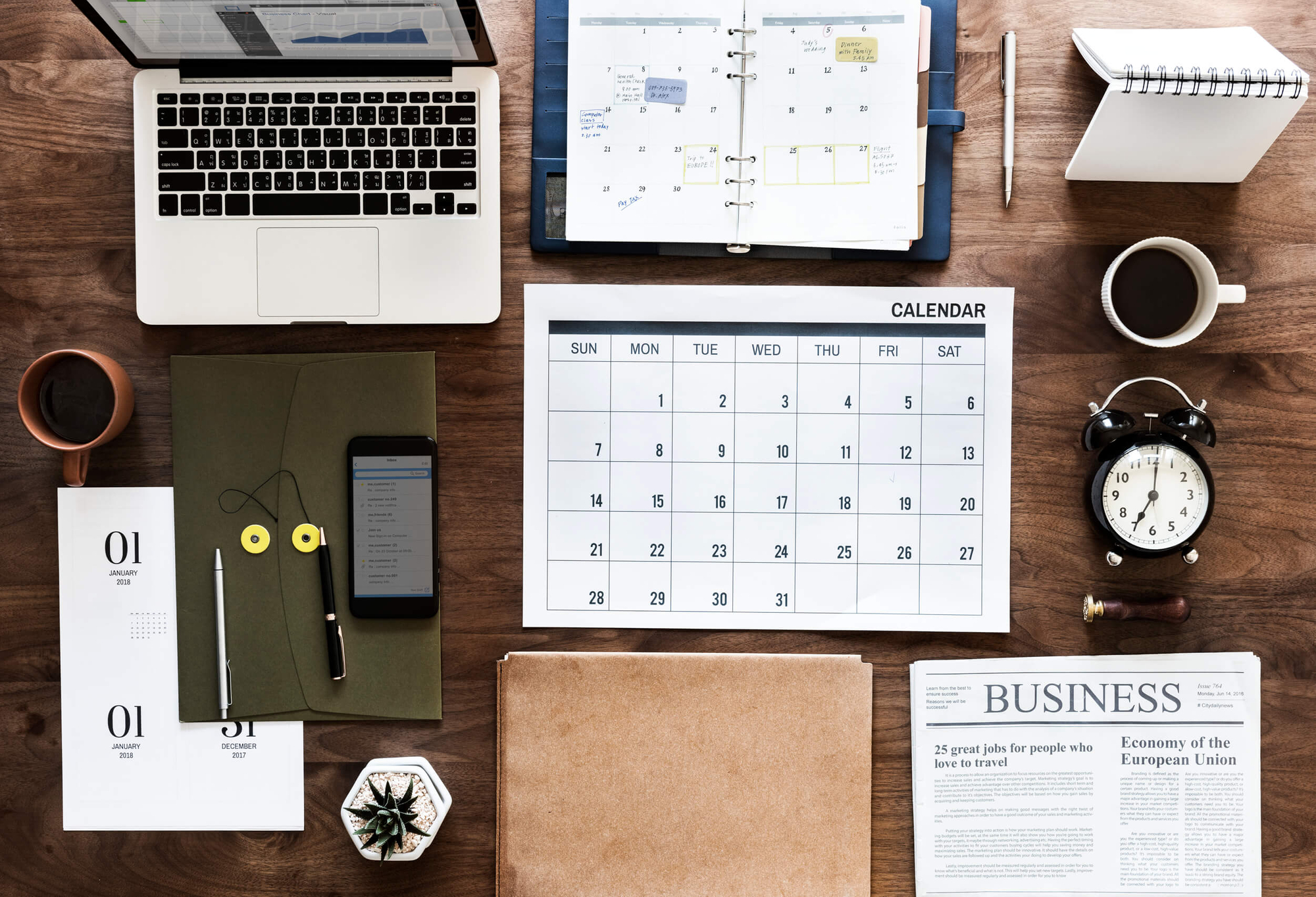 The Importance of Content Planning