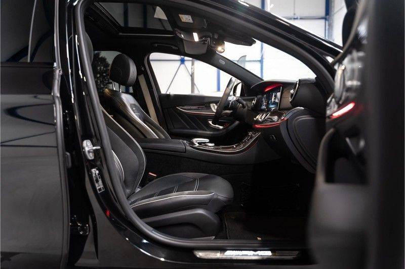 Mercedes-Benz E-Klasse 63 S AMG MB Gar-2jr BTW/Pano/Ceramic/Carbon/Memory/burmester afbeelding 21