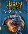 An A-Z of beasts by Adam Blade