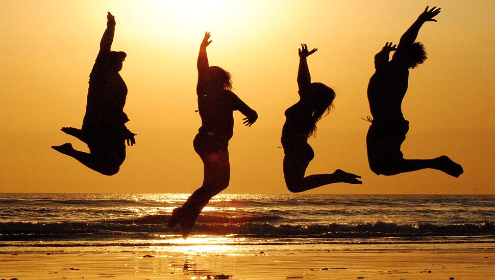 Vill du utveckla dig själv i sommar?
